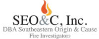 Southeastern Origin & Cause | Fire Investigators